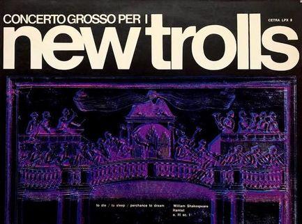 """""""Concerto Grosso per i New Trolls"""", quando il rock incontrò la musica classica"""