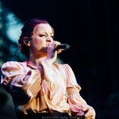 30 giugno 2019 - Lucca Summer Festival - Noemi in concerto