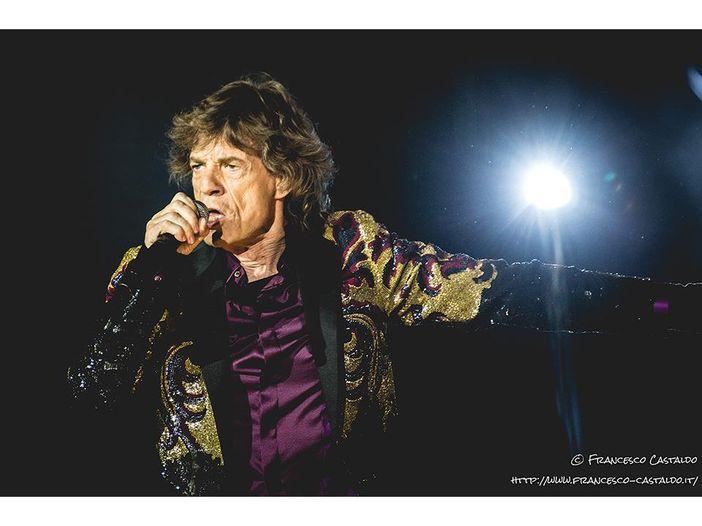 Mick Jagger spiega perché non ha mai finito di scrivere la sua autobiografia
