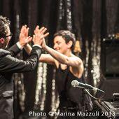 22 marzo 2013 - Sala Gran Paradiso - Saint Vincent (Ao) - Arisa in concerto