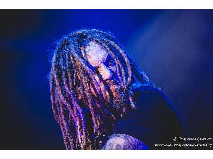 Korn: dal vivo per la prima volta tre canzoni del nuovo album