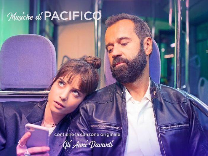 Pacifico: esce il 24 settembre l'EP 'In cosa credi'
