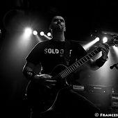 26 febbraio 2013 - Alcatraz - Milano - Devil Driver in concerto