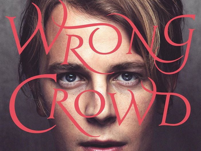 "Tom Odell, la recensione di ""Wrong crowd"""