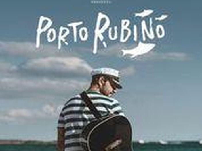 """Renzo Rubino, sta per partire la terza edizione di """"Porto Rubino"""""""