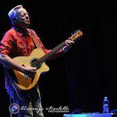 2 ottobre 2016 - Teatro Colosseo - Torino - Tommy Emmanuel in concerto