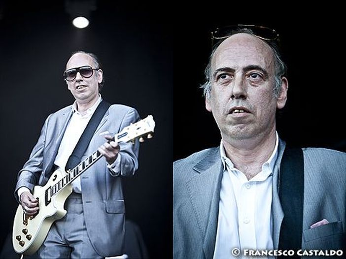 Mick Jones, una carriera oltre i Clash