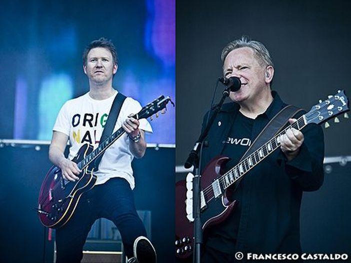 I New Order firmano con l'etichetta indipendente Mute