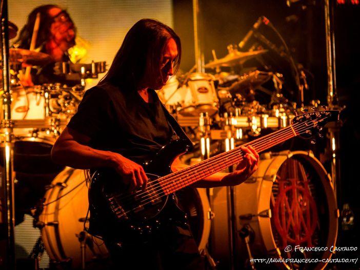 Dream Theater, la recensione del concerto all'Auditorium di Roma