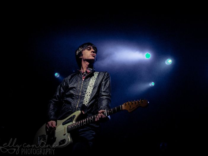 Johnny Marr (ex Smiths): 'Niente cinismo, bello vincere un Q Award'