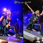 24 novembre 2014 - PalaAlpitour - Torino - Emma in concerto