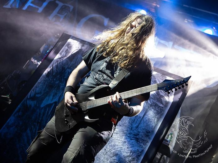 Metal for the masses: At The Gates