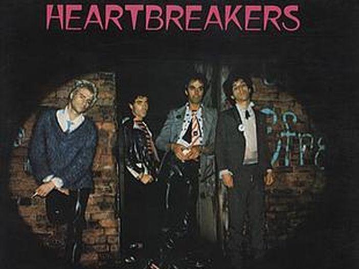 Addio a Walter Lure degli Heartbreakers di Johnny Thunders