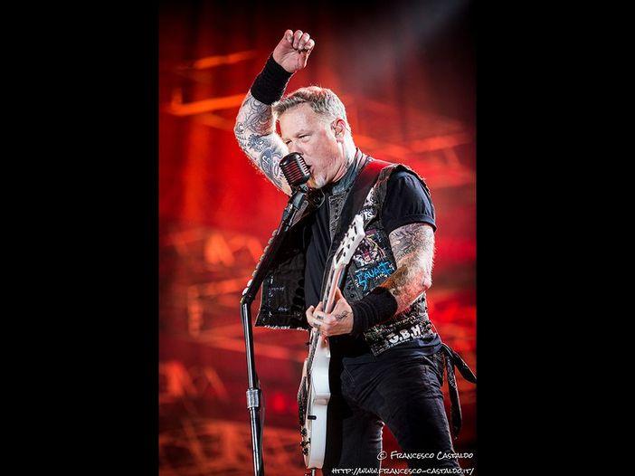 Metallica, altre anticipazioni sul nuovo album: sarà più chitarristico?