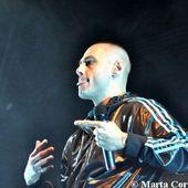 10 Dicembre 2010 - Atlantico Live - Roma - Fabri Fibra in concerto