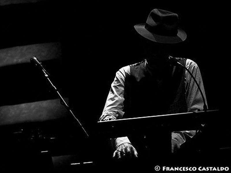 27 Maggio 2010 - Alcatraz - Milano - Gotan Project in concerto