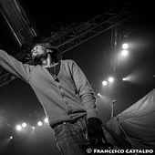 4 giugno 2013 - Magazzini Generali - Milano - Eppic in concerto