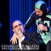 16 aprile 2013 - ObiHall - Firenze - Elio e le Storie Tese in concerto