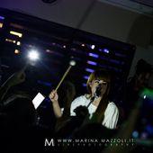 22 gennaio 2016 - Sol Levante Beach Club - Lavagna (Ge) - Moseek in concerto