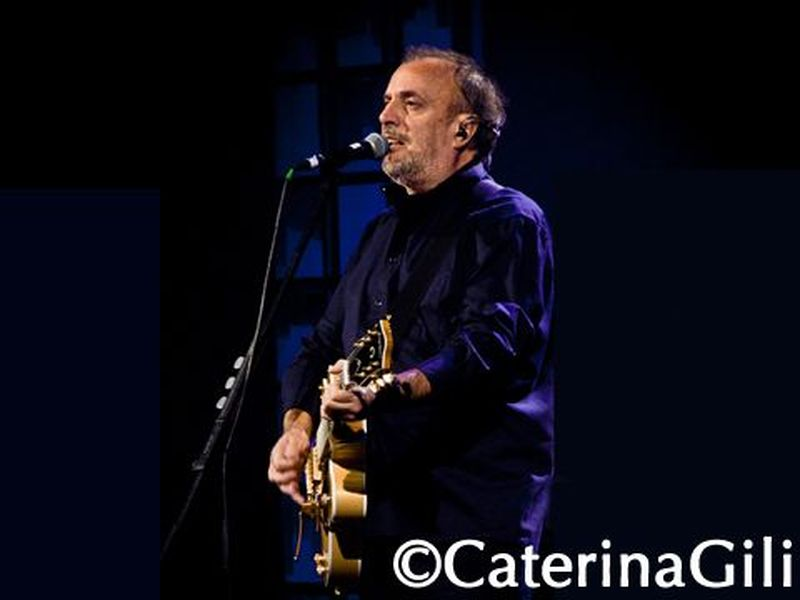 8 Dicembre 2011 - Teatro delle Muse - Ancona - Ivano Fossati in concerto