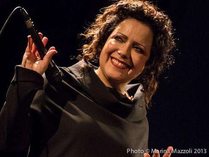 Antonella Ruggiero, 'L'impossibile è certo' è il titolo del nuovo album