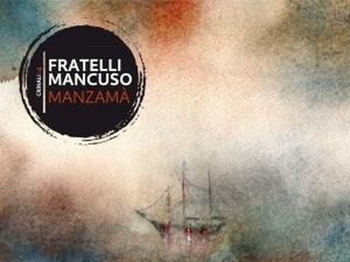 """I Fratelli Mancuso con """"Manzamà"""" vincono il Premio Città di Loano 2020"""