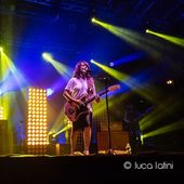 3 luglio 2015 - Sherwood Festival - Parcheggio Stadio Euganeo - Padova - Carmen Consoli in concerto
