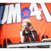 17 giugno 2017 - Autodromo - Monza - Sum 41 in concerto