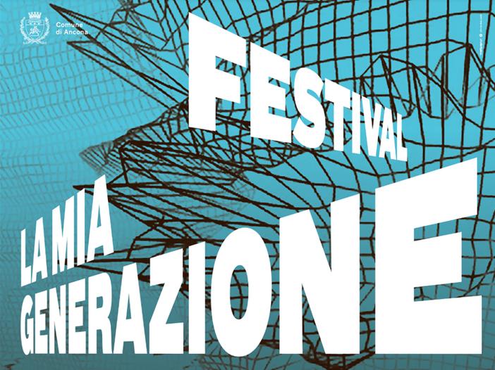 La Mia Generazione (13-16 settembre), il programma completo del festival - LOCANDINA