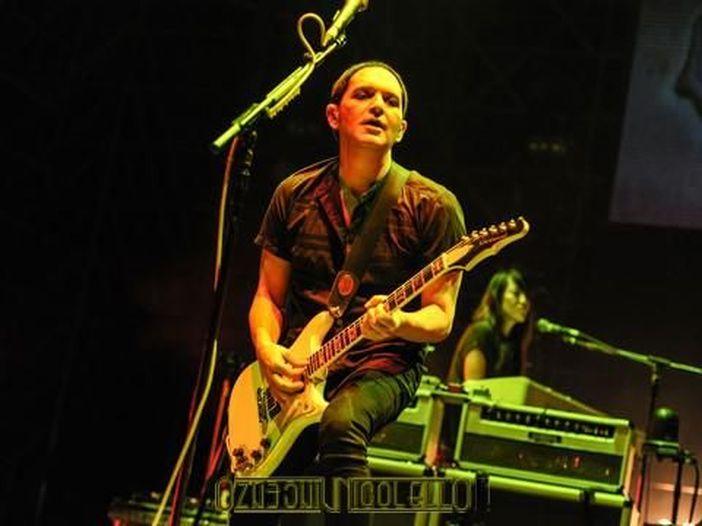 Concerti, Placebo dal vivo al Medimex di Taranto l'8 giugno