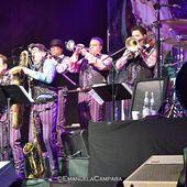 13 giugno 2019 - Alcatraz - Milano - Little Steven in concerto