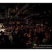 25 marzo 2016 - Blue Note - Milano - Sagi Rei in concerto