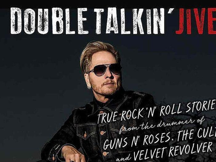 Matt Sorum, esce l'autobiografia: Guns N'Roses e molto altro