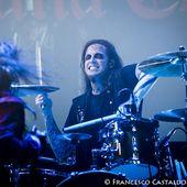 15 dicembre 2014 - Rock Tv Xmas Party - Fabrique - Milano - Lacuna Coil in concerto