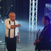 9 Ottobre 2010 - Teatro Manzoni - Milano - Enrico Ruggeri in concerto
