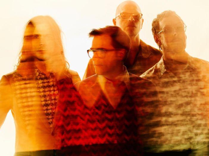 New York, tornano i Weezer: quasi tutti i biglietti venduti online