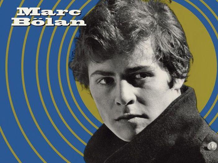 Marc Bolan (T. Rex), dieci canzoni in top ten in due anni: il ricordo di una stella caduta