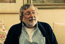 Francesco Guccini, in arrivo il compleanno. In un'intervista parla dei colleghi cantautori.