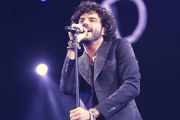 Francesco Renga: