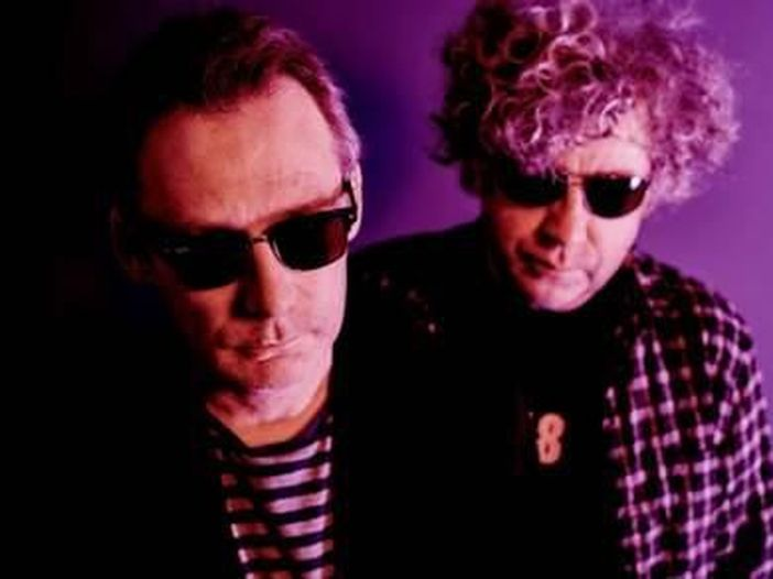 Jesus and Mary Chain al lavoro su un nuovo album