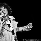 20 luglio 2012 - City Sound Festival - Ippodromo del Galoppo - Milano - Giorgia in concerto