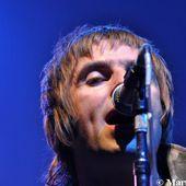 7 Ottobre 2011 - Atlantico Live - Roma - Beady Eye in concerto