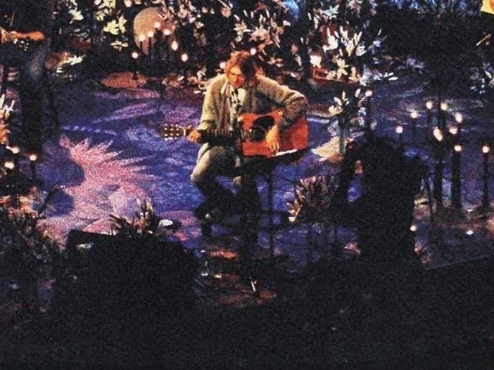 La volta che Kurt Cobain finì in prigione per dei graffiti: il ricordo di Buzz Osborne