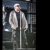 10 luglio 2014 - Stadio Giuseppe Meazza - Milano - Vasco Rossi in concerto