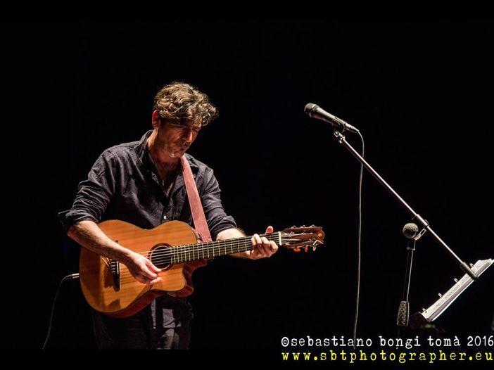 Bobo Rondelli, nuovo disco e tour in arrivo