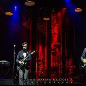 22 ottobre 2015 - Premio Tenco - Teatro Ariston - Sanremo (Im)