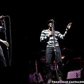 21 Novembre 2011 - MediolanumForum - Assago (Mi) - Raphael Saadiq in concerto