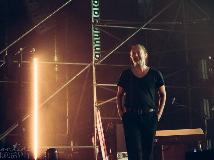 Thom Yorke, mini-tour di tre date con Nigel Godrich