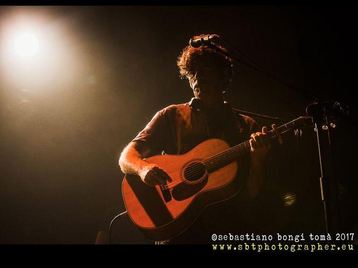 Bobo Rondelli, il nuovo album 'Come i carnevali' esce il 17 marzo