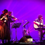 2 febbraio 2019 - Teatro degli Arcimboldi - Milano - Ermal Meta in concerto